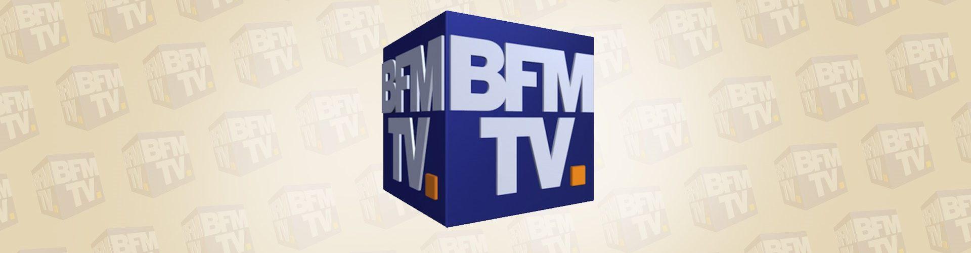 BFM TV – Séance de détatouage à l'Institut Pur'esthetique